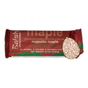 Majestic Maple with Easter Egg